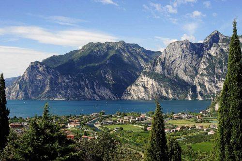 Frühjahrsausfahrt Gardasee 2019