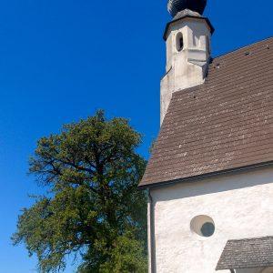 Filialkirche Gebertsham